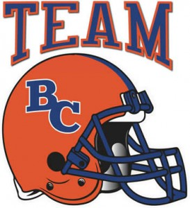 Team BC logo orange small