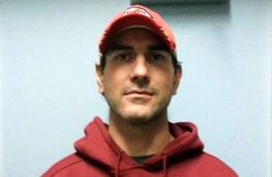 2014 spring peewee coach