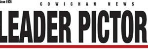 Cowichan News Leader Logo