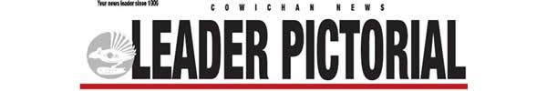 Cowichan News Leader Logo