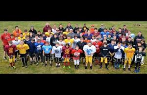 2014 Spring Camp