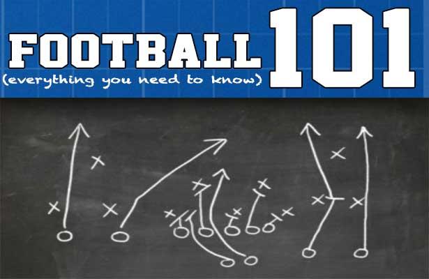 Football-101
