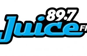 Juice Logo for SUn FM