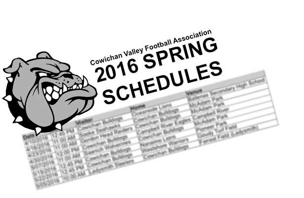 spring-schedules